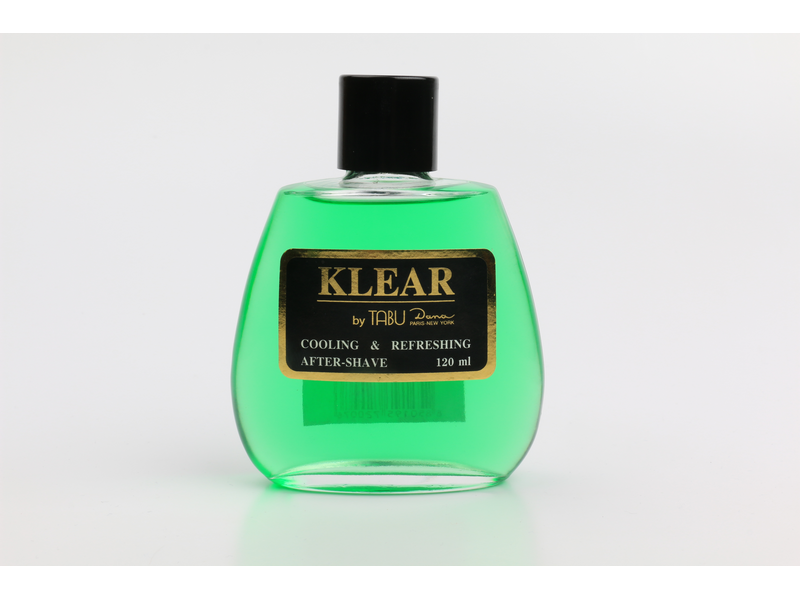 Klear After Shave By Tabu