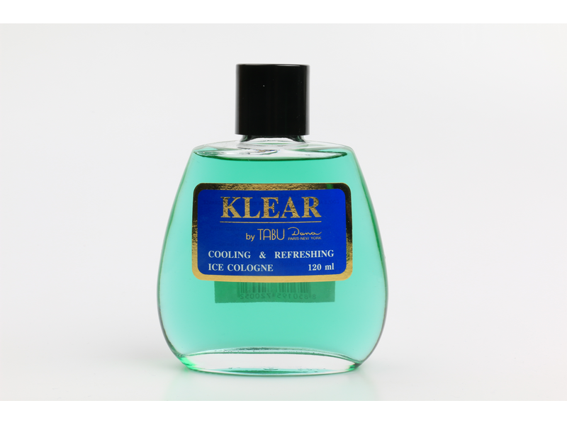 Klear Ice Cologne  By Tabu